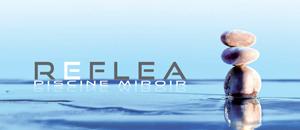 Logo Reflea